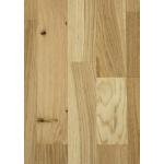 3 Strip Engineered Rustic Oak Flooring 14mm x 207mm