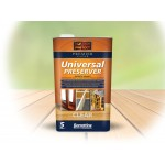 Universal Low Odour Preserver Wood Treatment