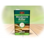 Woodworm Killer Solvent Based Low Odour