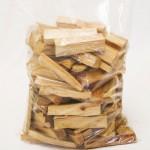 Bag of Pine Kindling Wood