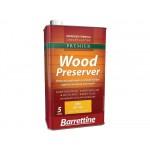 Wood Preserver Treatment Solvent Based