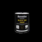 Barrettine Black Tar Paint 5 Litre