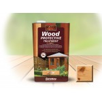 Wood Protective Treatment Solvent Based