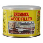 Two Part Wood Filler Brummer 800g