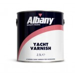 Albany Yacht Varnish