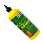 Wood Adhesive 502 1 Litre Bottle