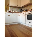 Brushed Oiled Engineered White Oak Flooring 15mm x 189mm