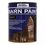 Bedec Barn Paint - Semi Gloss - 5 Litres
