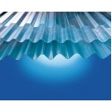 Corrugated PVC Roof Sheets