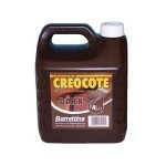 Creocote Substitute Dark 4 Ltr