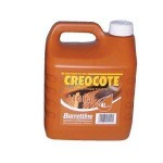 Creocote Substitute Light 4 Ltr