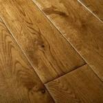 Solid Rustic Oak Flooring Antique Gold 18mm x 135mm