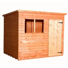 Bexley Shed