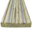 Anti Slip Decking Boards