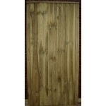 Green Treated Closeboard Gate 1800mm x 900mm