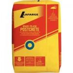 Post Mix 20kg Bag - Post Cement