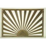 Sunrise Deck Panels 1130mm x 780mm x 41mm