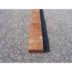 Softwood Treated Square Rail 38mm x 89mm - Green Treated