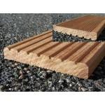 Balau Hardwood Decking 21mm x 144mm
