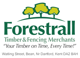 Forestrall Timber & Fencing Merchants
